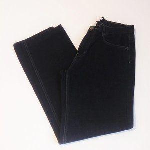 Calvin Klein Dark Blue Denim Jeans 6